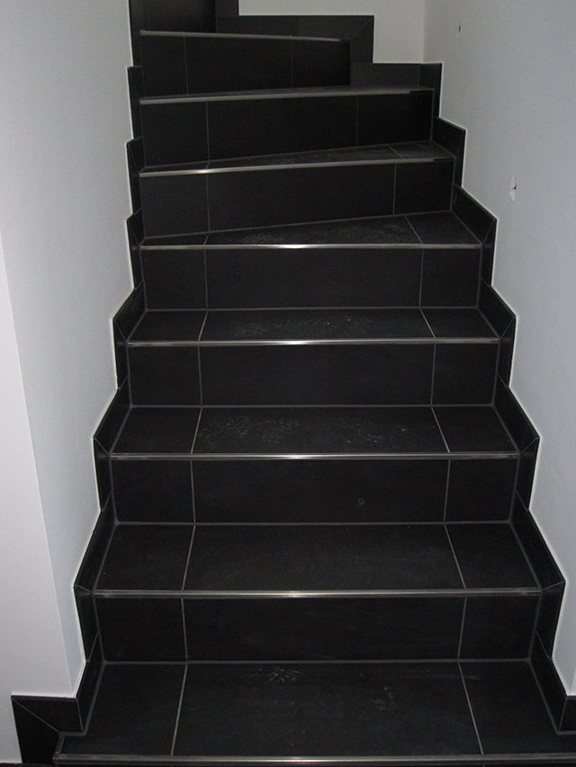 treppe fliesen verlegen das beste aus wohndesign und m bel inspiration. Black Bedroom Furniture Sets. Home Design Ideas